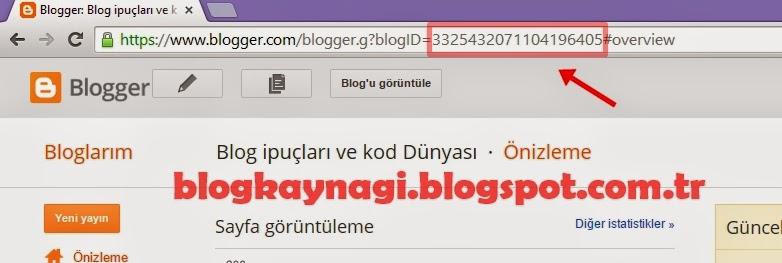 blogger iletişim formu eklentisi