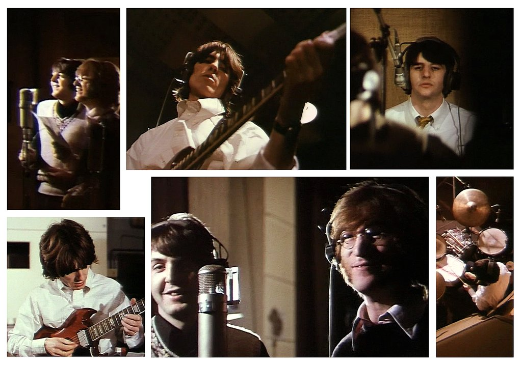 「beatles lady madonna recording」の画像検索結果