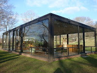 Architecture Glass House1