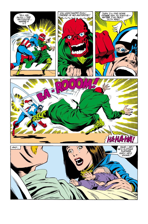 Captain America (1968) Issue #300 #228 - English 9