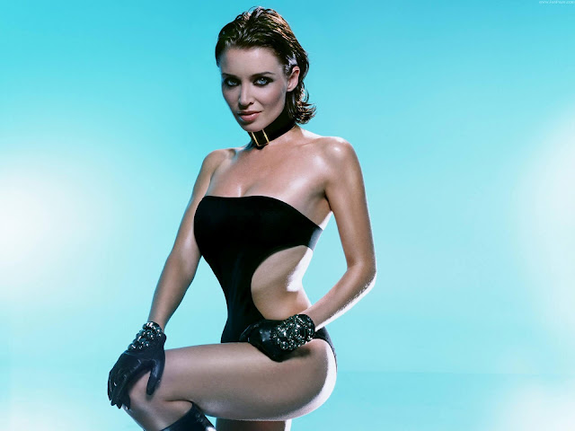 Dannii Minogue HD Wallpaper -12