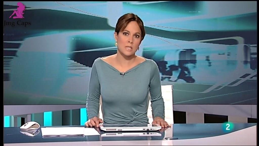 MARA TORRES, LA 2 NOTICIAS (30.03.15)