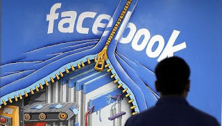 Facebook rolls out 'social graph' search feature