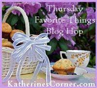 Katherine's Corner Blog Hop