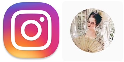 Instagram Flouncedlucia