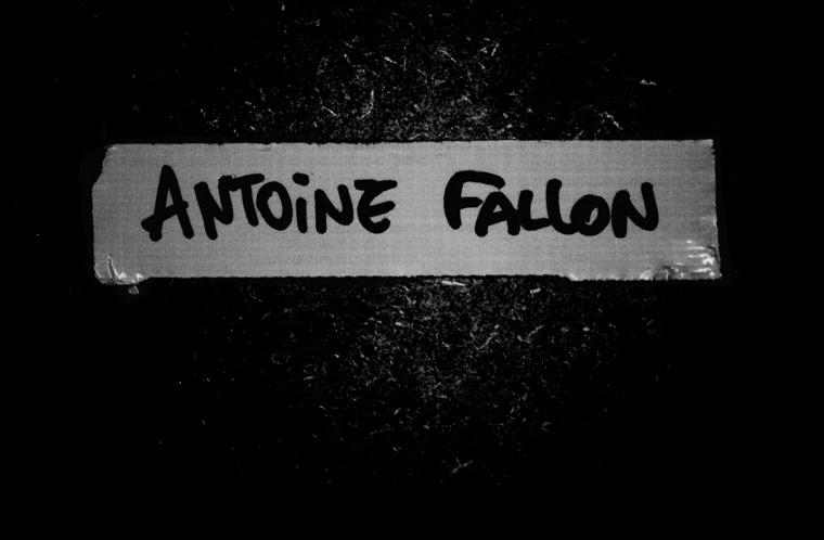 Antoine Fallon