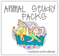 Animal Study Packs