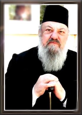 Părintele Modest vă așteaptă sâmbătă la Parastas!