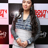 Charmee Kaur Photos in Salwar Kameez at South Scope Calendar 2014 Launch 31