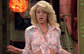 That '70s Show Star Lisa Robin Kelly (43) Dead