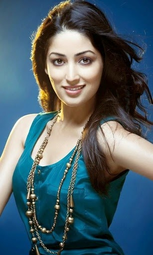 Actress Yami Gautam Mobile Wallpaper