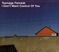 (1997) I don't want control of you: TEENAGE FANCLUB
