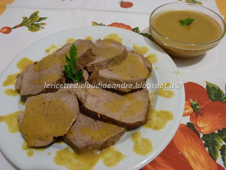 Ricette con fettine di vitello e patate