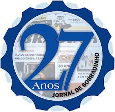 27 anos a serviço da comunidade