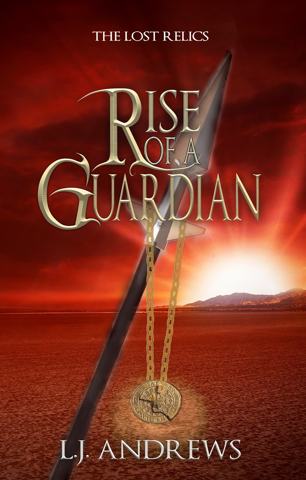 Download Rise of a Guardian- FREE