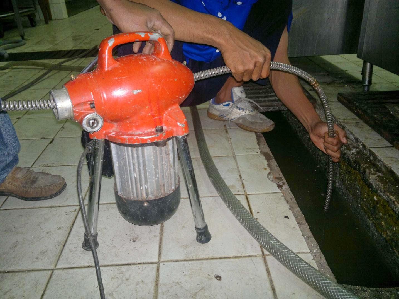Jasa Sedot WC Mampet Bandung