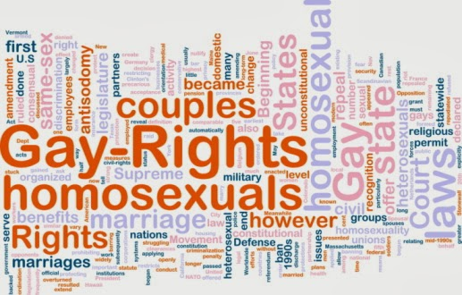 Gay and lesbian law student society
