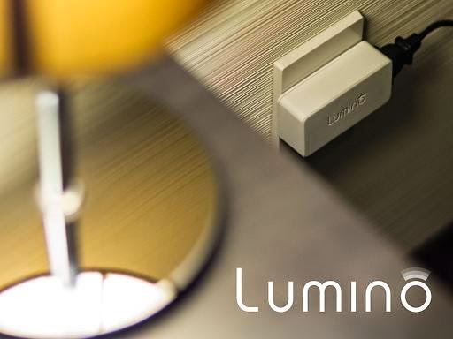 Coolest Bedside Gadgets for You - LuminoSmartplug