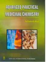 Advanced Practical Medicinal Chemistry-Free Medical books