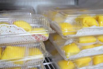 Projek Durian Crepe