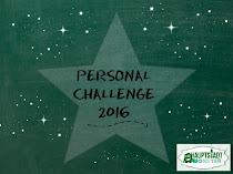 Personal Challenge 2016
