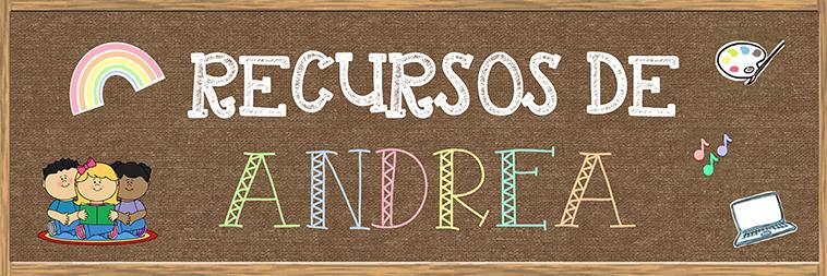 Recursos de Andrea