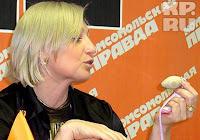Tatiata Kozhevnikova