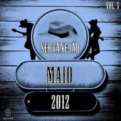 Download: CD Sertanejão Vol.5 - Maio 2012 (Os Melhores  Lançamentos do Sertanejo Universitário)