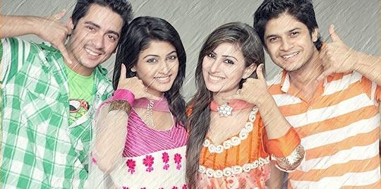 banglalink ad models