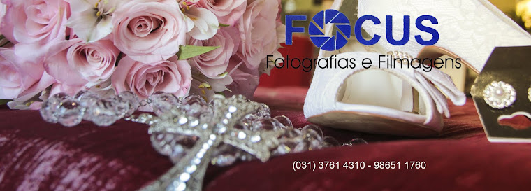 Focus Fotografias e Filmagens