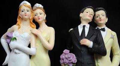 5 Negara Yang Melegalkan Pernikahan Sesama Jenis