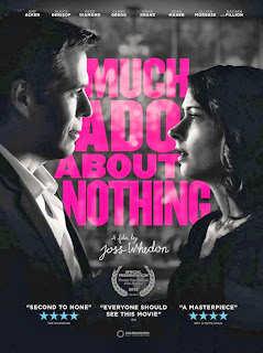 Ver online: Much Ado About Nothing (2012)