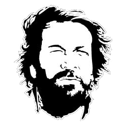 Bud Spencer -  R.I.P. - Hero of my childhood