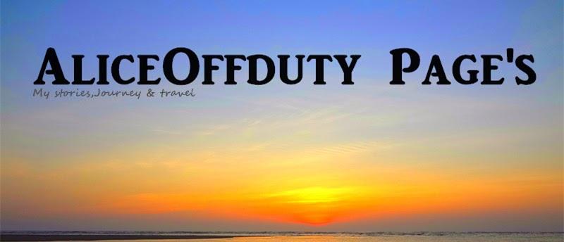 AliceOffduty Page's