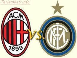 Hasil Pertandingan Ac Milan VS Inter Milan Liga Italia 8 Oktober 2012