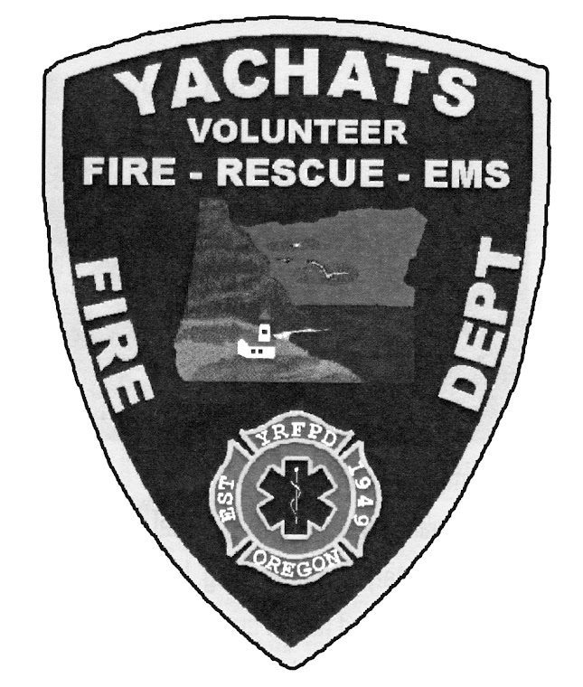 Yachats Fire Department