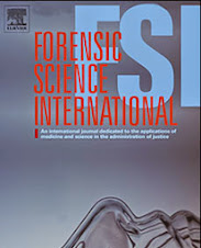 Forensic Science International, vol. 237, 112-118 (2014)