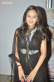 Nikeesha-Patel-at-Thalaivan-Movie-Audio-Launch