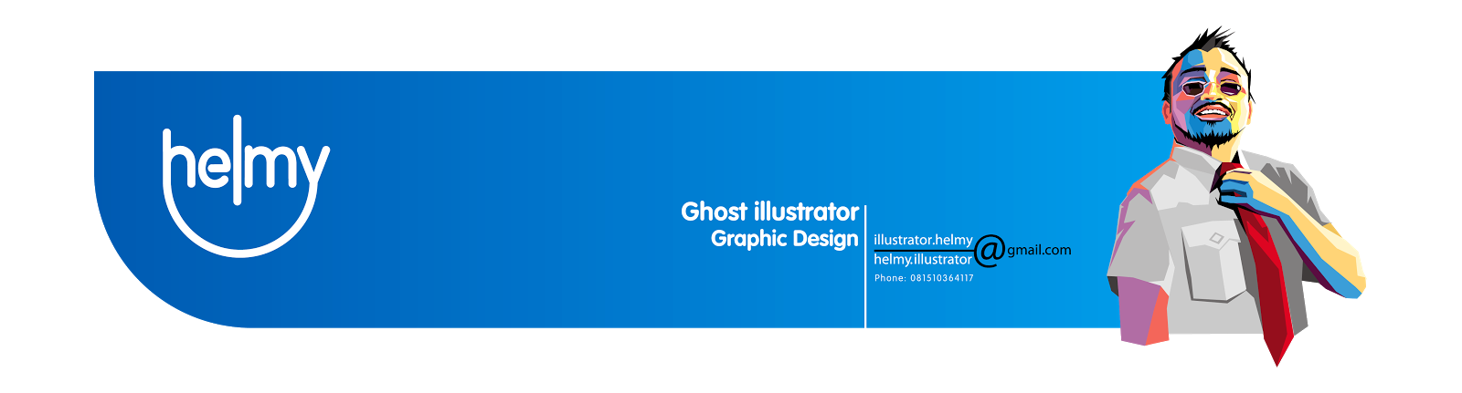 ghost illustrator
