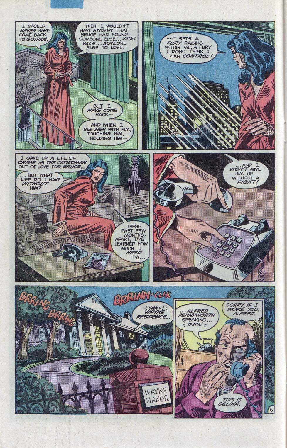 Detective Comics (1937) Issue #521 Page 9