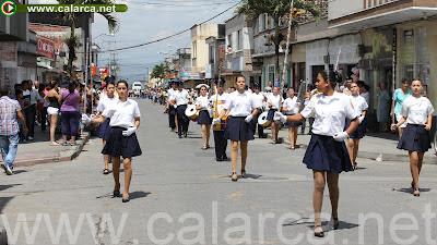 Cuerpo de Bomberos de Calarcá