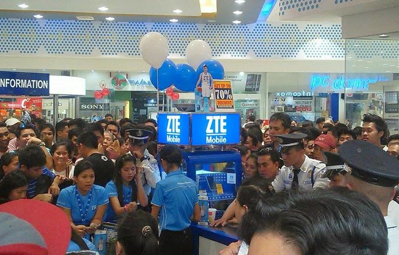 ZTE Philippines