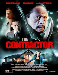 Ver The Contractor Online Gratis (2006)
