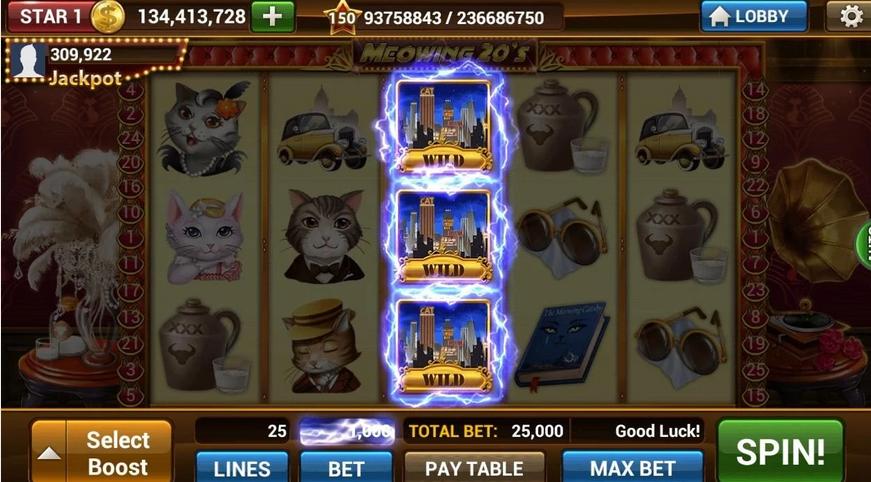Poker machines games free download