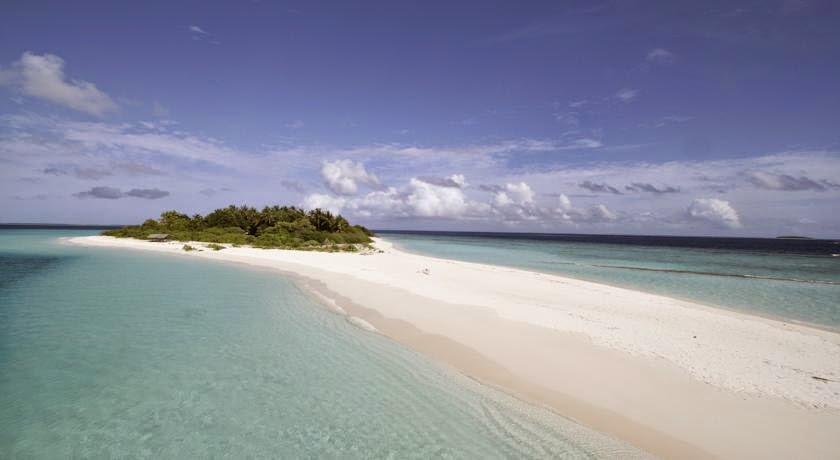 Silver Sea Inn Maafushi Maldives