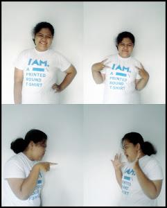 Ini Saya :)