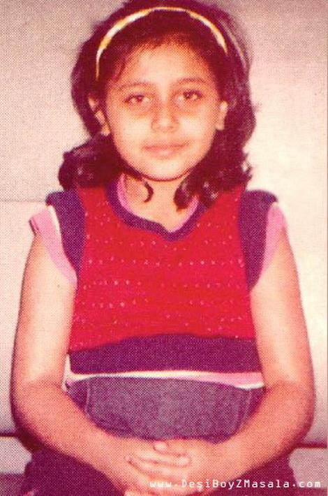 Aali Lahar Kela Kahar: Bollywood celeb Childhood Pictures