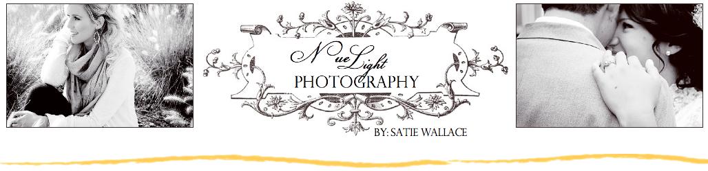 Nue Light Photography