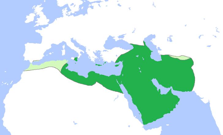 ประวัติอันยิ่งใหญ่ของอิสลาม