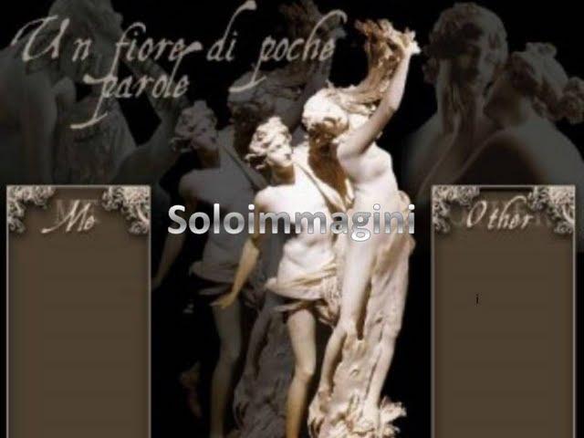 Soloimmagini  Arte, musica e versi